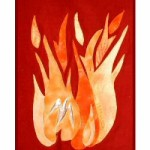 The Fire of Pentecost – Quotes