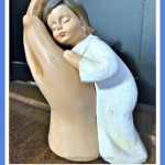 Children in Jesus' Arms