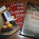 What Cha' Been Readin'? Three Interesting Books!