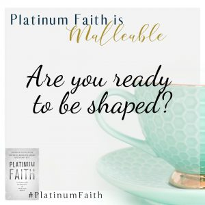 platinum faith